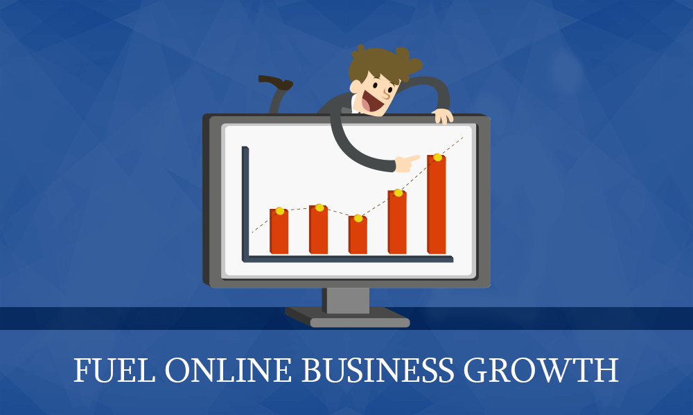 Fuel Online Business Growth